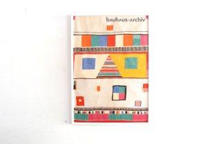Max Peiffer Watenphul / Bauhaus- Archiv