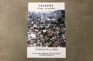 THIKENT / Galerie Roy Sfeir 2011