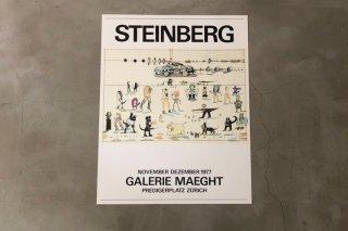 Saul Steinberg / Galerie Maeght