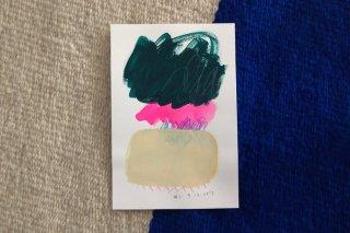 Yoriko Shiraishi / abstract #1