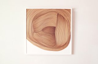 Ronan Bouroullec / Drawing Poster 5