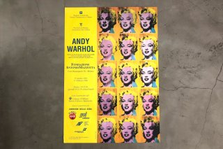 Andy Warhol / Fondazione Antonio Mazzotta 1995