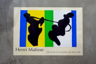 Henri Matisse / The Cowboy from JAZZ