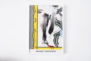 Roy Lichtenstein / Against Apartheid