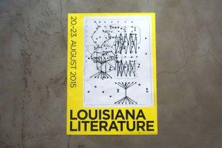 Terry Winters / LOUISIANA LITERATURE 2015