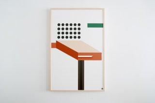 Nathalie du Pasquier / CRAYFISH , 2019