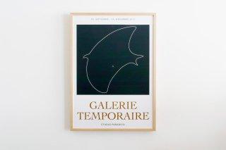Studio Paradissi / Galerie Temporaire 02