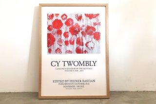 Cy Twombly  / Catalogue Raisonné of the Paintings Vol.VI