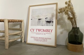 Cy Twombly  / Catalogue Raisonné of the Paintings Vol.�V