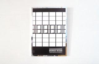 Bauhaus Dessau Window Front