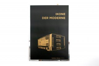 Bauhaus Dessau - Ikone der Moderne