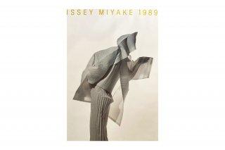 ISSEY MIYAKE 1989