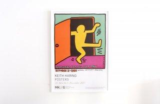 Keith Haring / M;useum für Kunst und Gewerbe Hamburg 2017