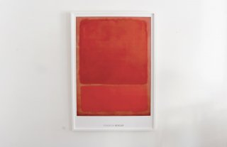 Mark Rothko / Fondation Beyeler