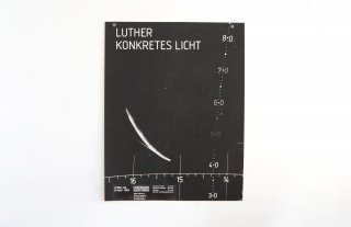 Adolf Luther / Oldenburger Kunstverein 1979