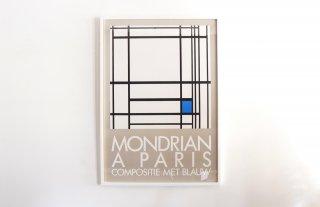 Piet Mondrian  - Mondrian A Paris