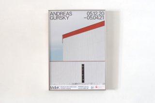 ANDREAS GURSKY / Museum der bildenden Künste Leipzig