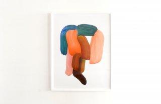 Ronan Bouroullec / Drawing Poster 14