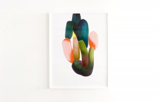 Ronan Bouroullec / Drawing Poster 15