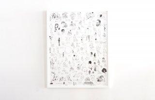 Jason Polan Sketch Poster