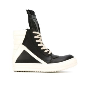 OVERSIZE TONGUE SNEAKERS