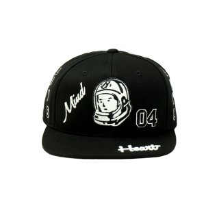 BB CAPTAIN SNAPBACK HAT