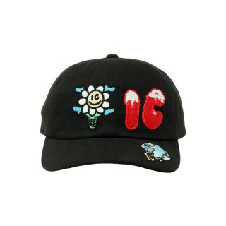 HOUSE STRAPBACK HAT