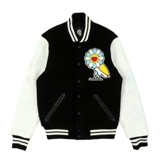 OVO × MURAKAMI TEAM JACKET
