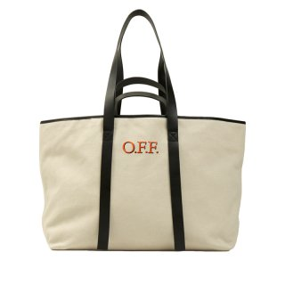 CANVAS COMMERCIAL TOTE