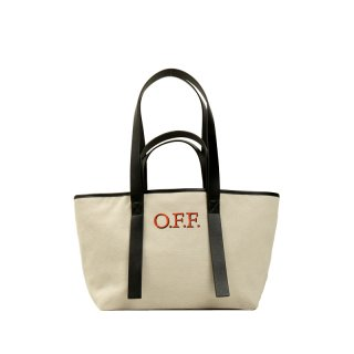 CANVAS SMALL COMMERCIAL TOTE