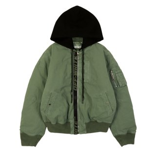 ARROW VINTAGE BOMBER