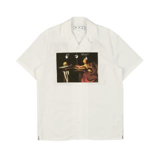 CARAVAGGIO HOLIDAY SHIRT
