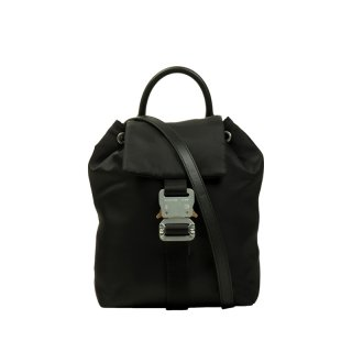 RE NYLON MULTI BACKPACK