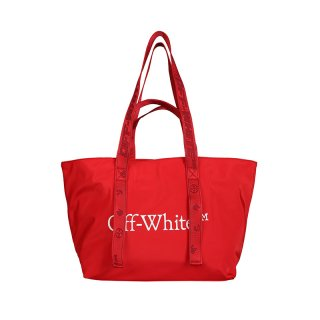 NYLON SMALL COMMERCIAL TOTE