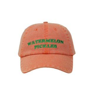 POZ MEZ WATERMELON CAP