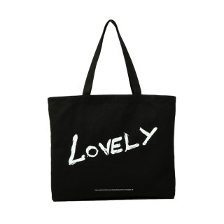 POZ MEZ LOVELY TOTE BAG