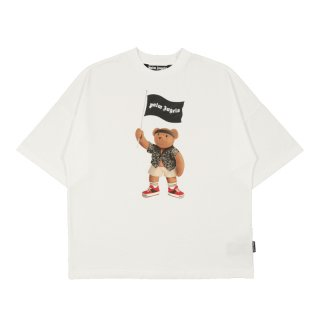 PIRATE BEAR LOOSE TEE