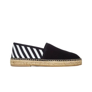 ESPADRILLE STRIPES CANVAS