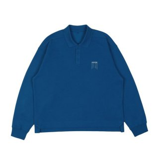 KNITTED PL01-POLO