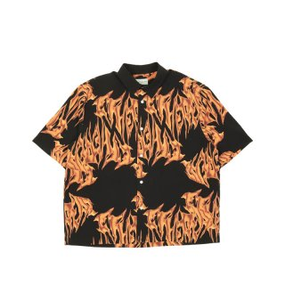ROUGHAGE VOYAGE SS SHIRT