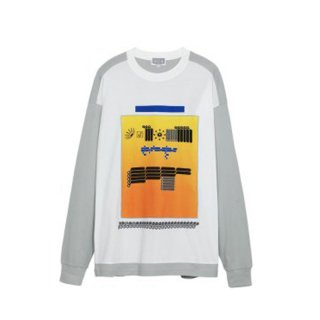 AS PCOMP2 LONG SLEEVE T