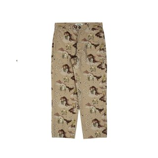 GRAPHIC WORK PANT