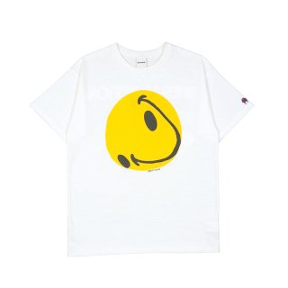COLLAPSED FACE TEE
