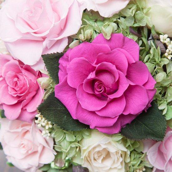エリザベス ピンク 母の日※ギフトタイプ3