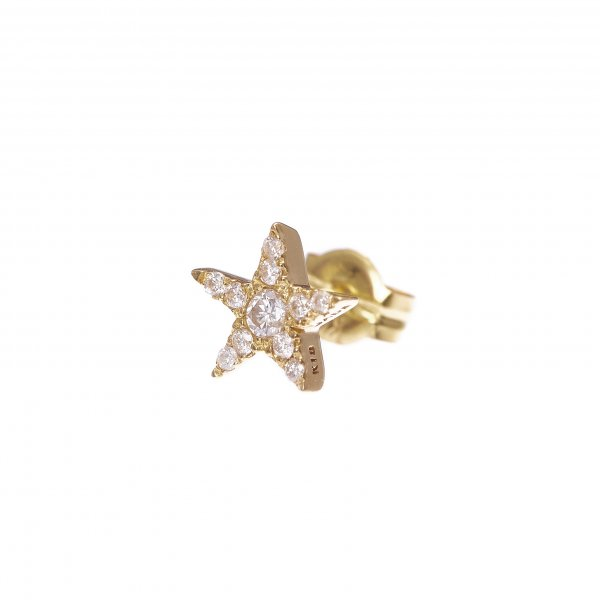 Lucky Star Pierce<br>(片売り)