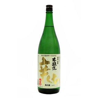 本醸造 金撰 辛くち 男の酒 1,800ml