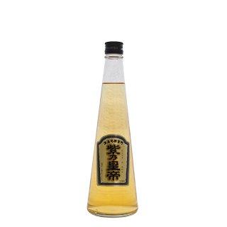 古代米 黒米の酒 紫乃皇帝 500ml