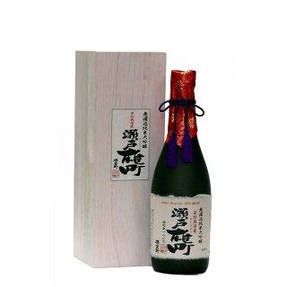 無濾過純米大吟醸 契約栽培米 瀬戸雄町 720ml