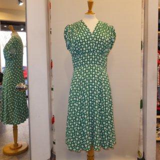 30's Ava Tea Dress