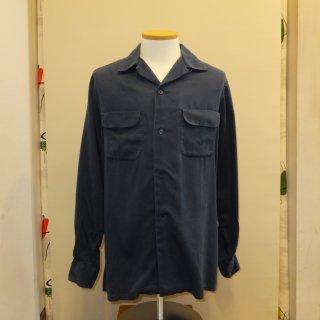 Flap Pocket Shirts L/S